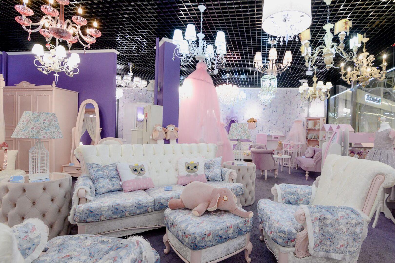 Магазин детской мебели Amati for Kids