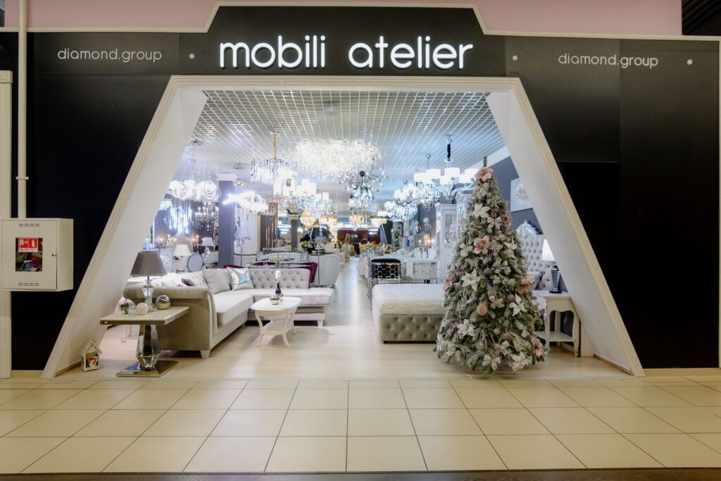 Mobili atelier