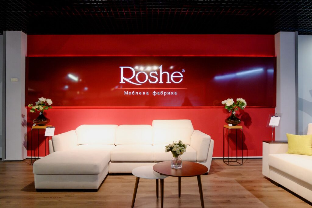 Магазин Roshe