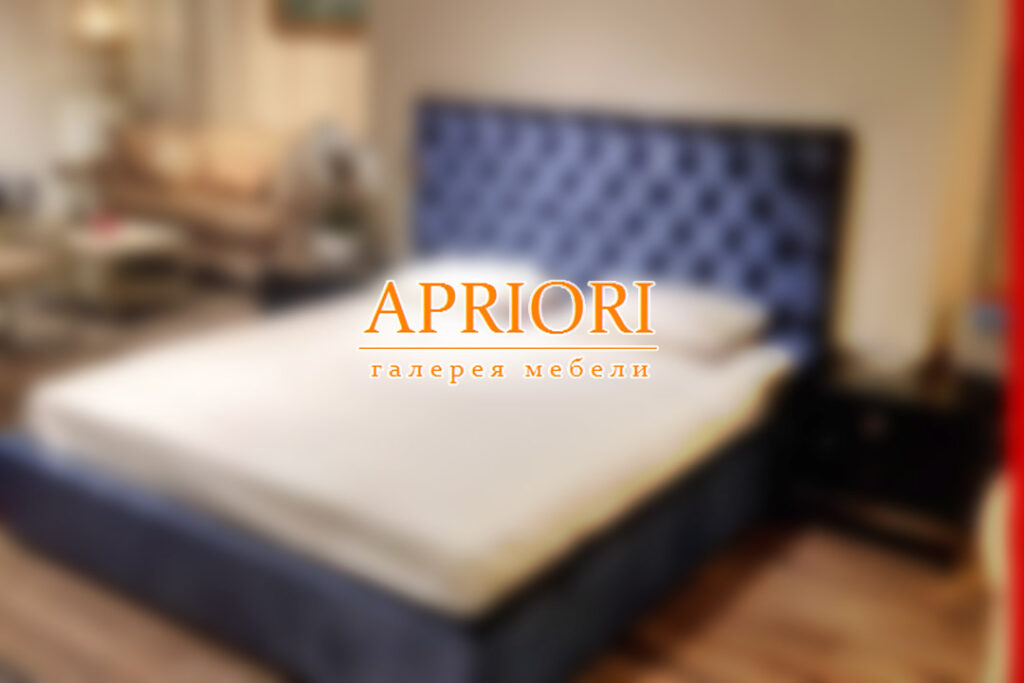 Магазин Apriori