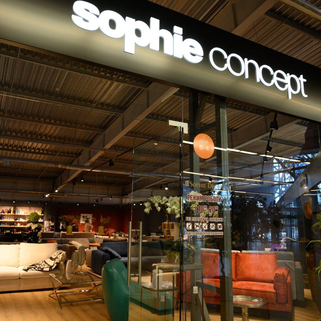 Sophie Concept