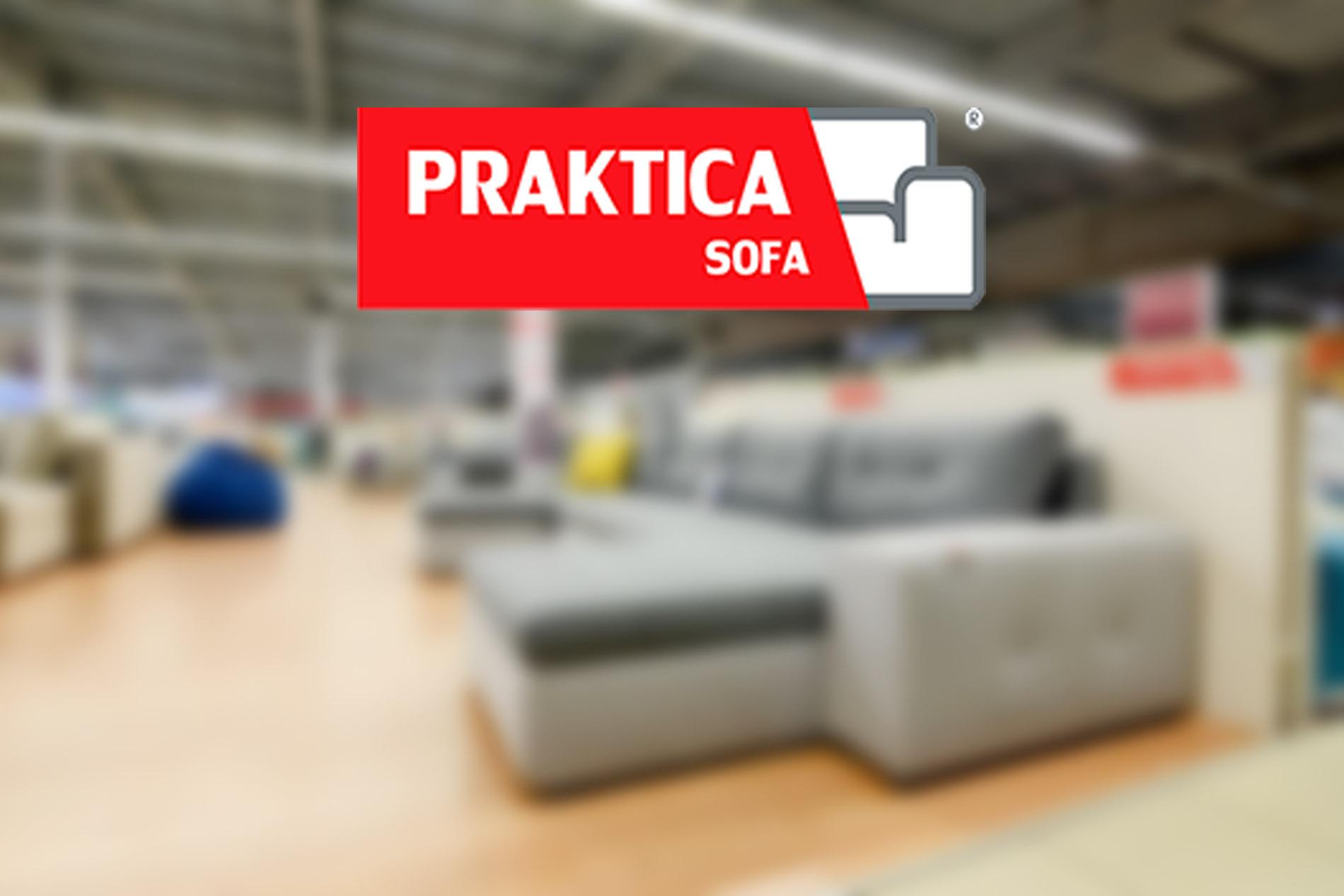 Praktica Sofa