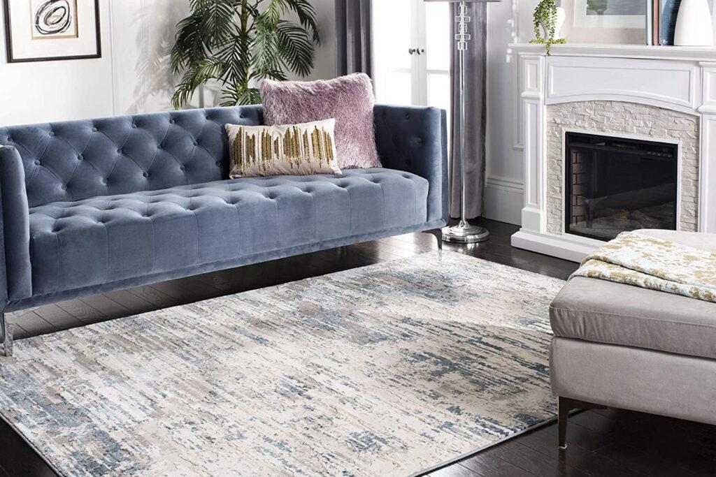 Center Carpet